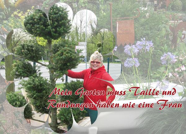 Im Grünen Glück Pflanzenwelt in Delbrück