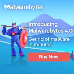Anzeige: Malwarebytes für Anwender | Anti-Malware Premium | Kostenlose 14 Tage Probe Version Download